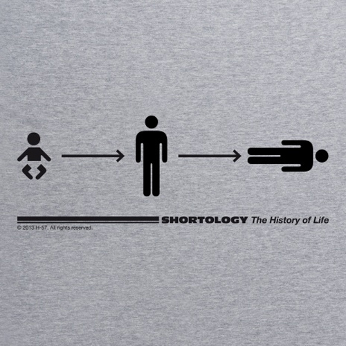 Shortology-of-life